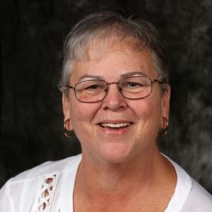 Barbara Butz, President