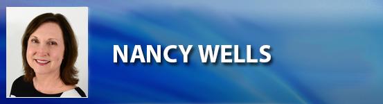 Nancy Wells headshot