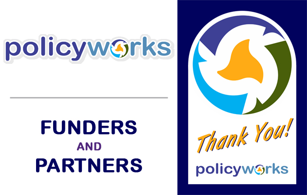 Funders & Partners