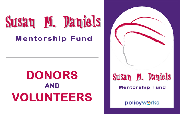 Donors & Volunteers